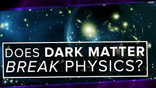 Download Does Dark Matter BREAK Physics? | Space Time | PBS Digital Studios Video