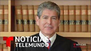 Download Fallo judicial legaliza la separación de familias bajo ciertas condiciones | Noticias Telemundo Video