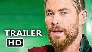 Download THOR Has A Message For You ! - (2017) Thor 3 Ragnarok, Blockbuster Movie HD Video