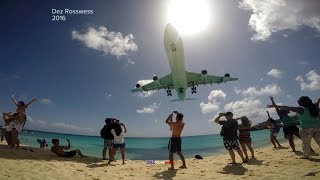 Download Woman killed by jet-engine blast at popular tourist site Video