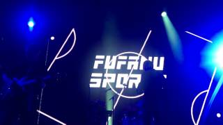 Download Fufanu - Sports [LIVE @ Harpa Silfurberg] for Iceland Airwaves '16 Video