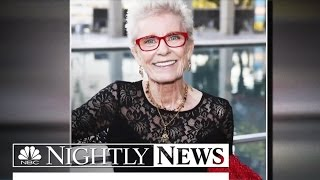 Download Patty Duke, a Star of TV, Film and Broadway, Dies at Age 69 | NBC Nightly News Video