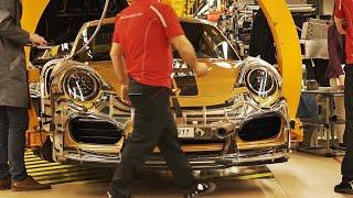Download 2018 Porsche 911 Turbo S Exclusive Series - PRODUCTION Video