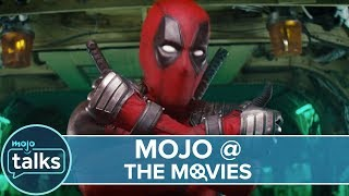 Download SPOILER ALERT!! Deadpool 2 Review ft Double Toasted! (Mojo @ The Movies) Video