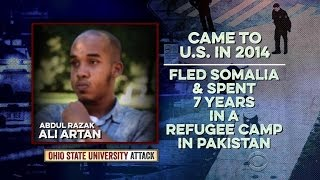 Download What we know about Ohio State attack suspect Video