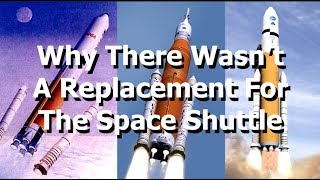 Download Why The US Took So Long To Replace Space Shuttle's Crew Capability Video