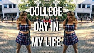Download COLLEGE DAY IN MY LIFE: Northeastern University Freshman Video