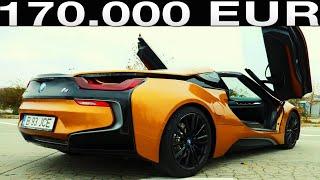 Download BMW i8 TRAGE MAI TARE CA UN M6? Video