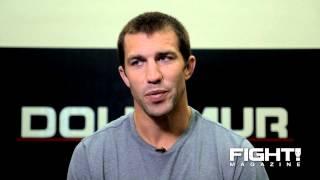 Download Luke Rockhold breaks down Anderson Silva vs Chris Weidman II Video