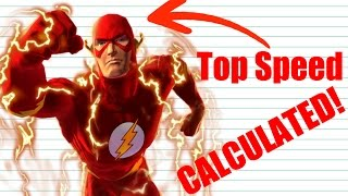 Download How Fast is the Flash? Video