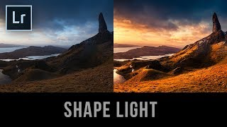 Download Dramatically Shape the Light and Mood Using Adjustment Brushes in Lightroom Video