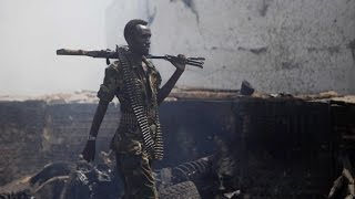 Download The US military is fighting a secret war in Somalia Video
