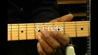 Download 😎 How To Play A Guitar Solo Without Even THINKING About Scales In Am #1 Video