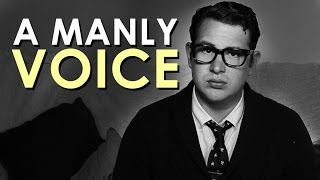 Download How to Develop A Manly Voice | Art of Manliness Video