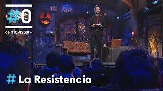 Download LA RESISTENCIA - ¿Cuál ha sido tu mayor chapuza?   #LaResistencia 13.03.2018 Video
