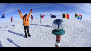 Download A Trip to the South Pole for FLAT EARTH Believers Video