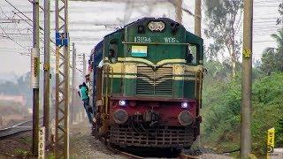 Download Chendur Express: Back to Diesel Locomotive Video