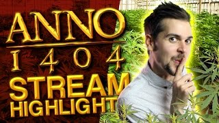 Download ANNO 1404 - Weed Immunity Video