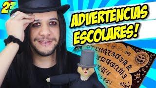 Download TÁBUA OUIJA NA ESCOLA - ADVERTÊNCIAS ESCOLARES Video