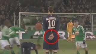 Download Is Really Zlatan Ibrahimovic Crazy & He Need A Doctor ? Video