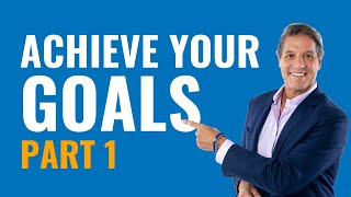 Download How to Set and Achieve any Goal you Have in Your Life - with John Assaraf Part 1 Video