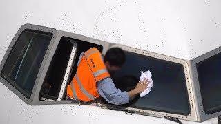 Download 【4k】羽田空港(RJTT)グラハンⅡ Video