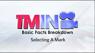 Download Basic Facts 03: Selecting A Mark Video