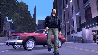 Download Grand theft auto (GTA) 3 Android gameplay Video