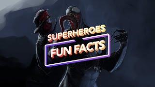 Download [SFF] Les 5 meilleurs porteurs du Venom Video