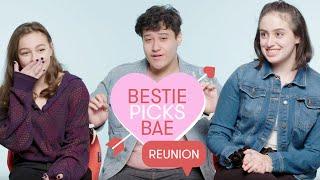 Download Bestie Picks Bae Reunion: Georgia and Chris | Bestie Picks Bae Video