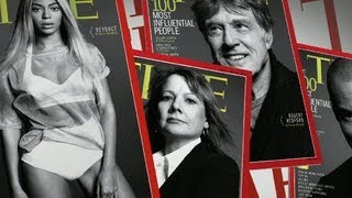 Download Time magazine's 100 Most Influential People honored Video