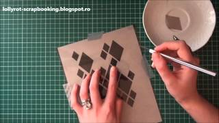 Download How to make Stencils Video