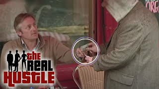 Download Real Life Scam: Homeless Man Video