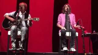 Download Foreigner The Flame Still Burns Keswick Theatre Glenside PA 10/22/16 Video