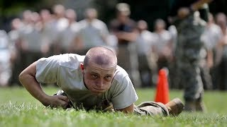 Download New Cadet Week with the Virginia Tech Corps of Cadets Video