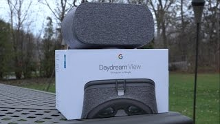 Download Google Daydream View Unboxing! Pixel vs. Pixel XL Video
