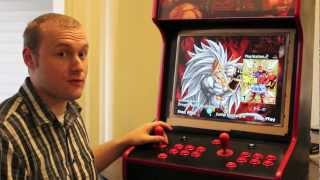 Download 5D Hyperspin Arcade Overview Part 1 - Software Video
