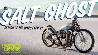 Download The Salt Ghost: Return of The Nitro Express - Full Length Film Video