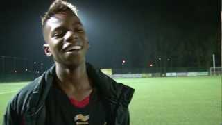 Download De Duivels van morgen - The future of Belgian football Video