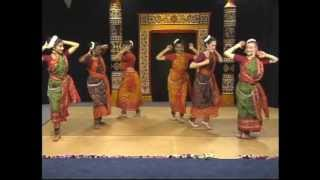 Download Folk Dance from India Video