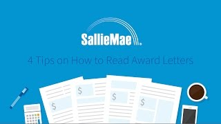 Download Sallie Mae: How to Read Your Financial Aid Award Letter Video