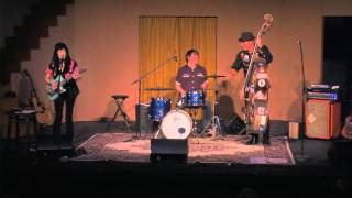 Download Rosie Flores - ″This Little Girl's Gone Rockin'″ written by Bobby Darin and Mann Curtis Video