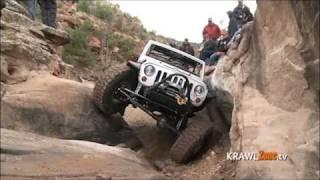Download KrawlZone // Rock Crawling the Rusty Nail Video
