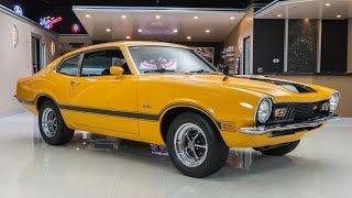 Download 1970 Ford Maverick For Sale Video