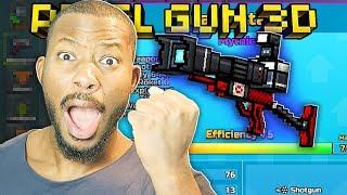 Download MYTHICAL SNAP ATTACKER IS OP!! | Pixel Gun 3D Video