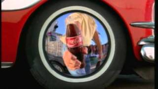 Download COCA COLA Ads From The 1990's Video