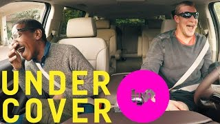 Download Undercover Lyft with Rob Gronkowski Video