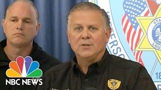 Download Police Release Gunman Who Killed Ex-NFL Player Joe McKnight | NBC News Video