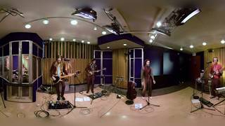 Download The Growlers performing ″I'll Be Around″ Live in KCRW VR Video
