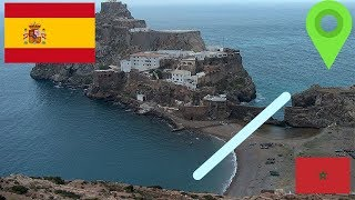 Download The OLDEST, Shortest & Weirdest Border In The World - SPAIN Video